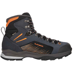Lowa Vigo GTX Shoes Men navy/orange